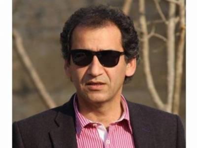 وزیر اعلیٰ خیبرپختونخوا کے لئے عاطف خان کا نام پہلی ترجیح پر آ گیا