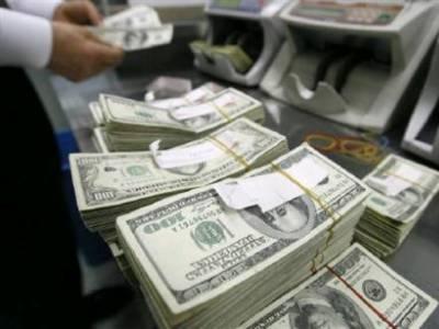سعودی عرب نے پاکستان کو ایک ارب ڈالر کی امداد دے دی