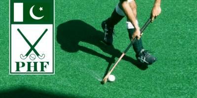 ہاکی فیڈریشن کا قومی کھلاڑیوں کے واجبات کی ادائیگی کا فیصلہ