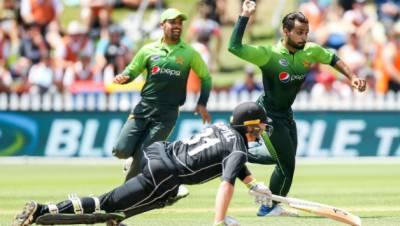 نیوزی لینڈ کرکٹ بورڈ نے دورہ پاکستان کی درخواست مسترد کر دی