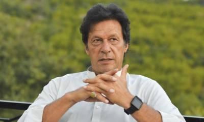 عمران خان کا میانوالی کی نشست رکھنے کا فیصلہ