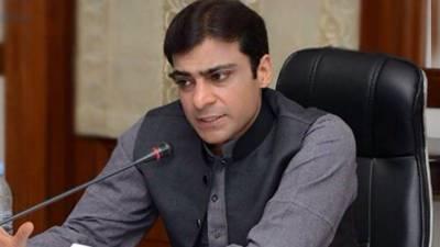 ہم آخری دن تک پنجاب میں حکومت سازی کی بھرپور کوشش کریں گے، حمزہ شہباز