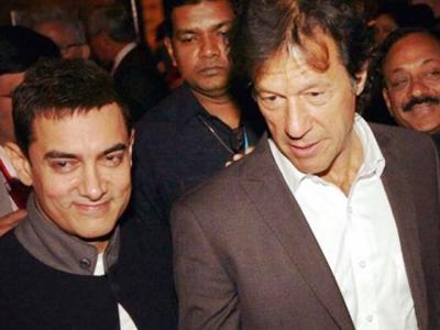 کیا عامر خان، عمران خان سے کیا گیا وعدہ پورا کریں گے؟
