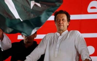 قومی کرکٹ ٹیم کو دنیا کی نمبر ون ٹیم بنا دوں گا ،عمران خان