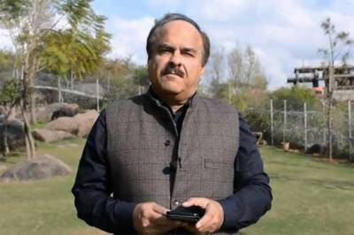 پاکستان کا سنہری دور شروع ہو چکا ہے :نعیم الحق