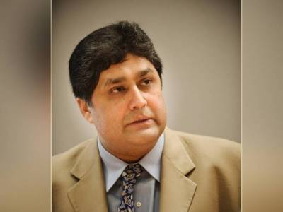 فواد حسن فواد کی معطلی کا نوٹیفکیشن جاری کر دیا گیا