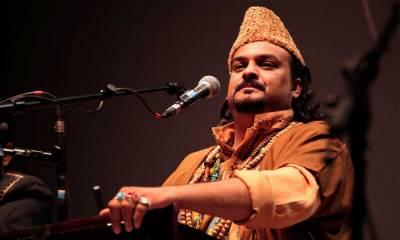 معروف قوال امجد صابری کے قاتل عارش کی سزا معطل کردی گئی