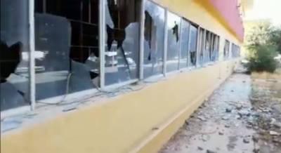 چلاس: دیامر میں شرپسند عناصر نے 12 گرلز اسکولوں کو آگ لگا دی