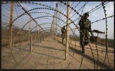 کنٹرول لائن پر بھارتی فائرنگ سے خاتون شہید،پاکستان کا شدید احتجاج