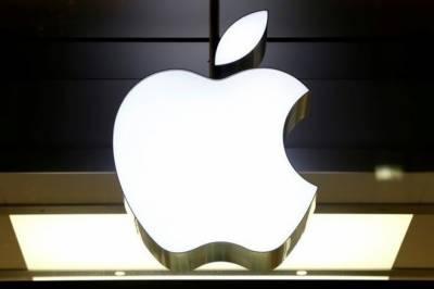 ایپل دس کھرب ڈالر مالیت تک پہنچنے والی دنیا کی پہلی پبلک کمپنی بن گئی