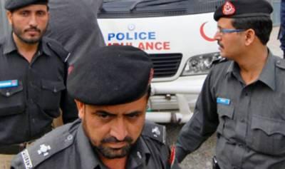 چلاس میں تعلیم دشمن عناصر کیخلاف پولیس آپریشن،ایک دہشتگرد ہلاک