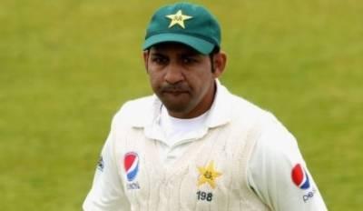 کرکٹر ہوں سیاستدان بننے کا کوئی شوق نہیں ، سرفراز احمد