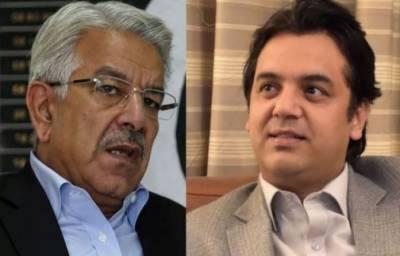 لاہور ہائی کورٹ نے رانا ثناءاللہ کے بعد خواجہ آصف کی کامیابی کا نوٹیفکیشن روک دیا