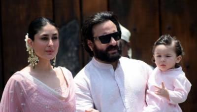 سیف علی خان اور کرینہ اب کسی فلم میں اکھٹےکام کیوں نہیں کرتے؟