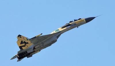 روس کی پاکستان کو ایس یو 35 لڑاکا طیاروں کی پیشکش