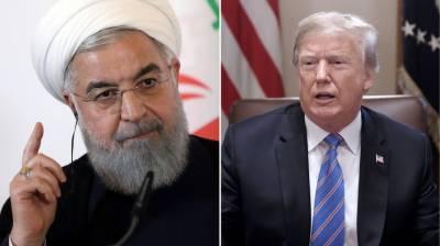امریکا نے ایران پر دوبارہ اقتصادی پابندیاں عائد کر دیں
