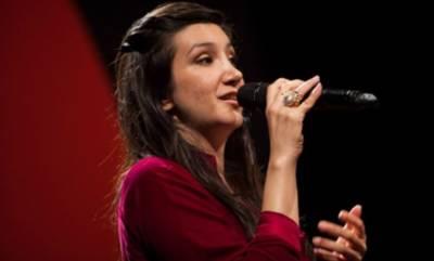 سکائپ پر نکاح کے بعد پاکستانی گلوکارہ نے باقاعدہ شادی کرلی