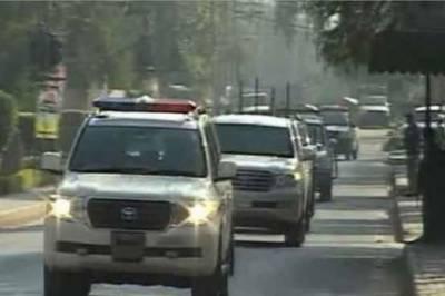 عمران خان کو وزیراعظم بننے سے پہلے پروٹوکول دینے پر وفاقی حکومت کو دوبارہ نوٹس جاری