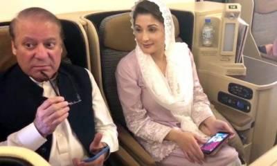نواز، مریم کی سزاؤں کیخلاف سماعت کرنیوالا لاہور ہائیکورٹ کا بنچ ٹوٹ گیا