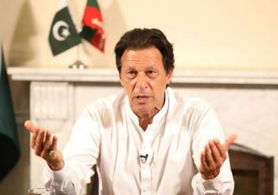 عمران خان کی بطور وزیرِاعظم تقرری سندھ ہائی کورٹ میں چیلنج