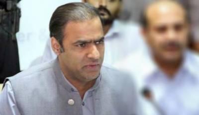 بتایا جائے وہ کون سی قوتیں تھیں جنہیں پولنگ اسٹیشن میں جانے کی اجازت دی گئی ، عابد شیر علی