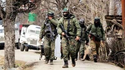 بھارتی فورسز کی ریاستی دہشتگردی، 6 کشمیری شہید