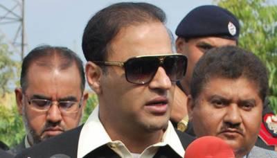 عابد شیر علی کی ووٹوں کی دوبارہ گنتی کی درخواست مسترد