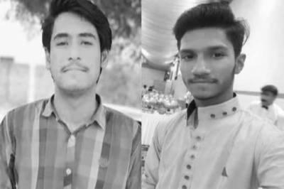 فیصل آباد میں مبینہ پولیس مقابلہ، دو نوجوان جان کی بازی ہار گئے