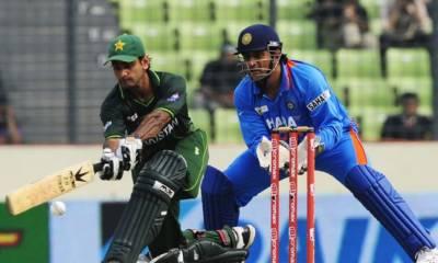 ایشیاکپ میں پاکستان اور بھارت کامقابلہ، بھارتی کرکٹ بورڈ نے اعتراض اٹھا دیا