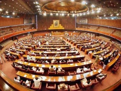 صدر مملکت نے قومی اسمبلی کا اجلاس 13 اگست کو طلب کر لیا