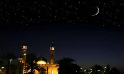 پاکستان میں عید الاضحی 22 اگست کو منائے جانے کا امکان