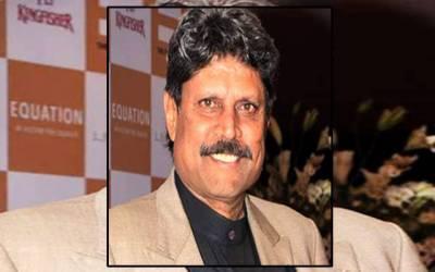 کپل دیو نے عمران خان کی تقریب حلف برداری میں شرکت کی تصدیق کر دی