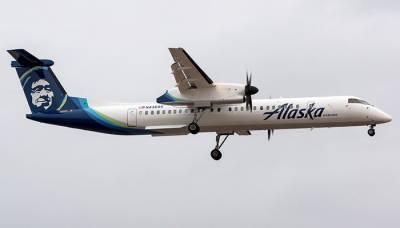 ائیر پورٹ سے بغیر اجازت اڑایا جانے والا کمرشل طیارہ گر کر تباہ