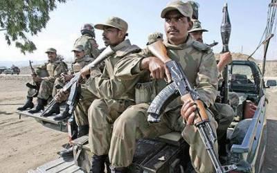 امریکا نے پاکستان کے ساتھ مشترکہ فوجی تربیت کے منصوبے ختم کر دیئے