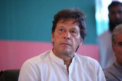 ملک میں اقلیتوں سے متعلق قائداعظم کا نظریہ نافذ کرینگے:عمران خان