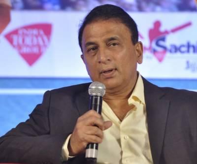 سابق بھارتی کرکٹر سنیل گواسکر عمران خان کی حلف برداری تقریب میں شرکت نہیں کریں گے