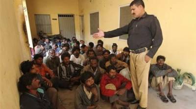 حکومت پاکستان کا یوم آزادی پر 30 بھارتی قیدیوں کی رہائی کا فیصلہ