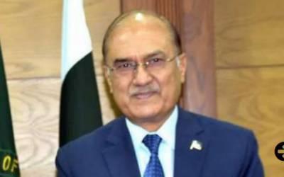 امریکا نے واضح کر دیا کہ وہ پاکستان کیساتھ مل کر کام نہیں کرنا چاہتا ، نگران وزیر دفاع