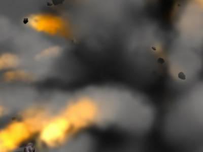 ضلع نوشکی میں مسجد روڈ پر دھماکے سے 11افراد زخمی