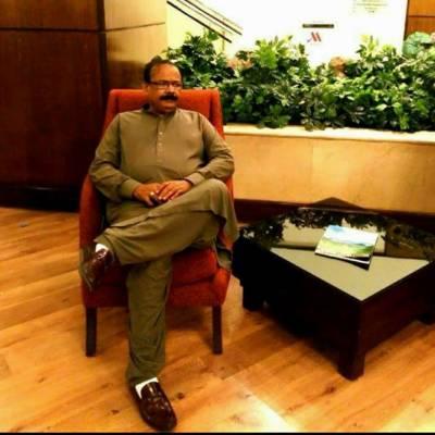 پی ٹی آئی کے رکن پنجاب اسمبلی غلام عباس کھاکھی انتقال کر گئے