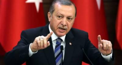 ترکی نے امریکی مصنوعات کے بائیکاٹ کا فیصلہ کر لیا