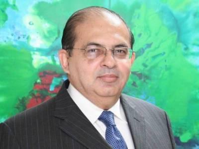 جعلی بینک اکاؤنٹس کیس میں پیشرفت، انور مجید اور عبدالغنی مجید گرفتار