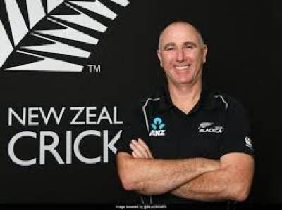 نیوزی لینڈ نے سابق ٹیسٹ کرکٹر گیری اسٹیڈ کو کوچ مقرر کر لیا