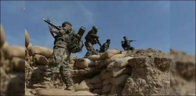 دہشتگردوں نے سیکیورٹی فورسز کے کیمپ کو دھماکے سے اڑا دیا ، 45 ہلاک