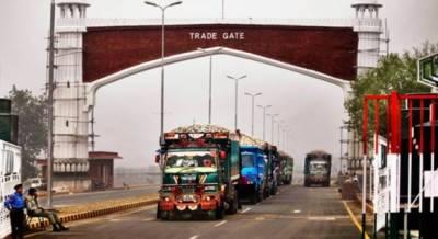 بھارت پاکستانی تاجروں کو ملٹی پل اینٹری ویزا دیگا