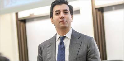 امریکہ میں تعینات پاکستانی سفیر کی نیب میں طلبی