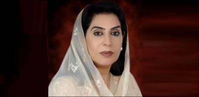 پی ٹی آئی حکومت سے بھرپور تعاون جاری رکھیں گے، ڈاکٹر فہمیدہ مرزا
