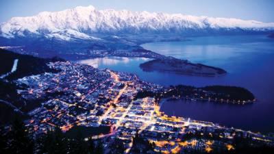 نیوزی لینڈ میں غیرملکیوں کے گھر خریدنے پر پابندی عائد کر دی گئی