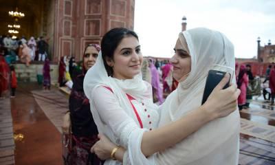 عید الاضحیٰ کی چھٹیاں 21 سے 23 اگست ہی ہیں، وزارت داخلہ