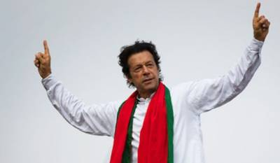 عمران خان پاکستان کے 22ویں وزیراعظم منتخب ہو گئے